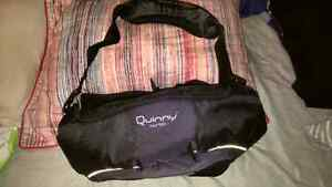QUINNY CURBB BABY CARRIER