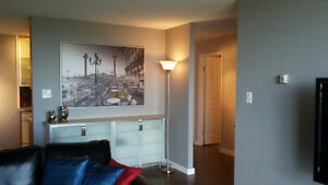 Top of the Valley. Executive furnished or unfurnished 1 bedroom Edmonton Edmonton Area image 4