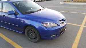 Mazda 3 gt 2009