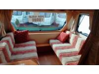 Bailey ranger 470 4 berth for sale