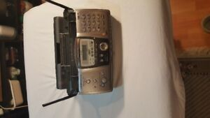 Home Phones-Fax-Answering machine
