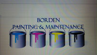 Borden Painting and Maintenance