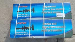 Set amortisseurs (arrière) complets pour Camry & Lexus