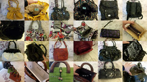 Purses Galore!!  Great deals for purse lovers!! London Ontario image 1