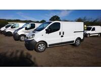 Vauxhall Vivaro 1.9Di 2.7t SWB, New Cambelt & Large service, Clean all round