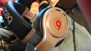 """Beats by Dr. Dre """"Pro"""" active noise cancelling headphones PLUS Cornwall Ontario image 3"""