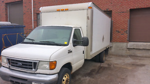 Ford 2006 E450 REDUCED PRICED