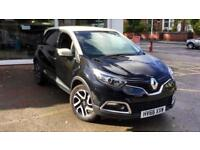 2016 Renault Captur 0.9 TCE 90 Dynamique S Nav 5dr Manual Petrol Hatchback
