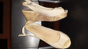 Woman's Wedges (wide)