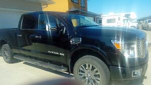2016 Nissan Titan XD cummins diesel Pickup Truck