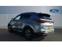 2019 Kia Sportage 1.6 GDi ISG Platinum Edition 5dr Petrol Estate Estate Petrol M