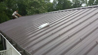 Steel or Shingles? Royal Roofing & Renovations