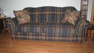 Couch/LoveSeat Combo