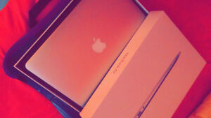 Macbook Air - Perfect Condition/Like new