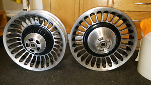 Brand new 2013 touring rims for sale