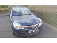 Vauxhall Astra 1.4i Club. FSH. WARRANTY. AC. RCD. EW. EM.