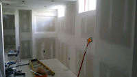 Drywall Tapers