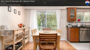 House for rent in Burnaby (SFU/Lougheed Mall area)