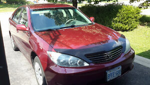 TOYOTA CAMRY 2006 LE EDITION Cambridge Kitchener Area image 2