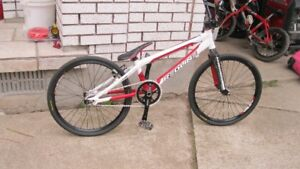 Redline flight expert Bmx Race Bike