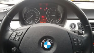2011 BMW 3-Series Familiale