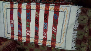 Brand New Hand made MOROCCAN  Rugs .