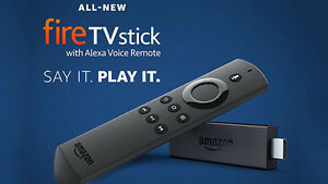 FireTV Stick 2nd Generation - #1 Seller in Canada for a reason