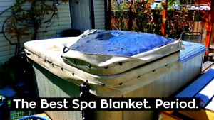 The Best Spa Blanket Available!