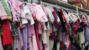 Baby and infant clothes