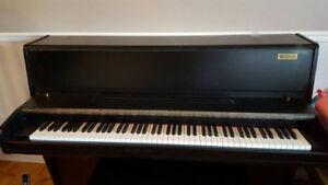 Piano Lesage 1995