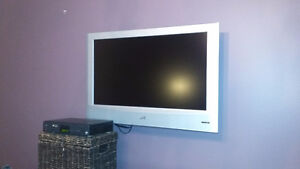 JVC Television for sale