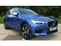 2019 Volvo XC60 T5 R Design AWD Auto VERY LOW 4x4 Petrol Automatic