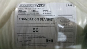 Insulation great deals on home renovation materials in Basement blanket insulation