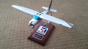 Model Cessna for collectors (high quality - metal) Peterborough Peterborough Area image 1