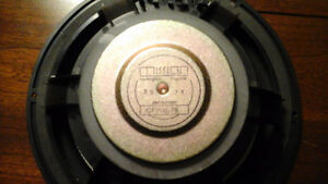 LOOKING FOR MISSION 700 SERIES WOOFER ( model CF200/78 ) London Ontario image 2