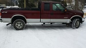 For Sale - 2004 Ford F-350 Lariat Pickup Truck