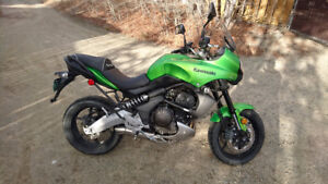 2009 Kawasaki Versys, still like new