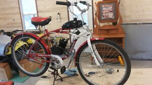 MOTORIZED BIKES NEW Peterborough Peterborough Area image 2