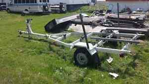 Boat trailers 16th et and22feet