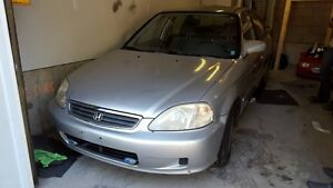 2000 Honda Civic Other
