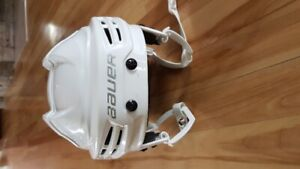 Casque de hockey Bauer protection maximale Youth