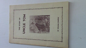 The Story of Uncle Tom, William Chapple, Dresden Kitchener / Waterloo Kitchener Area image 1