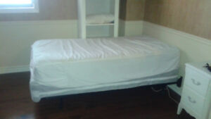 bed  single good quality