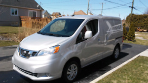 2013 Nissan NV200 SV * impeccable*