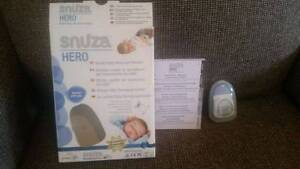 SNUZA HERO baby movement monitor Jerrabomberra Queanbeyan Area Preview