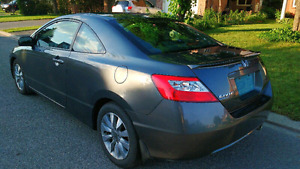 2010 Honda Civic 2 door