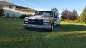 1989 Chevrolet Silverado 1500 LOW RIDER