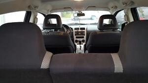 2009 Dodge Caliber Hatchback