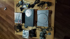 ps1 and ps2