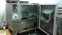 MTI-10 AutoFry Ventless Deep Fryer